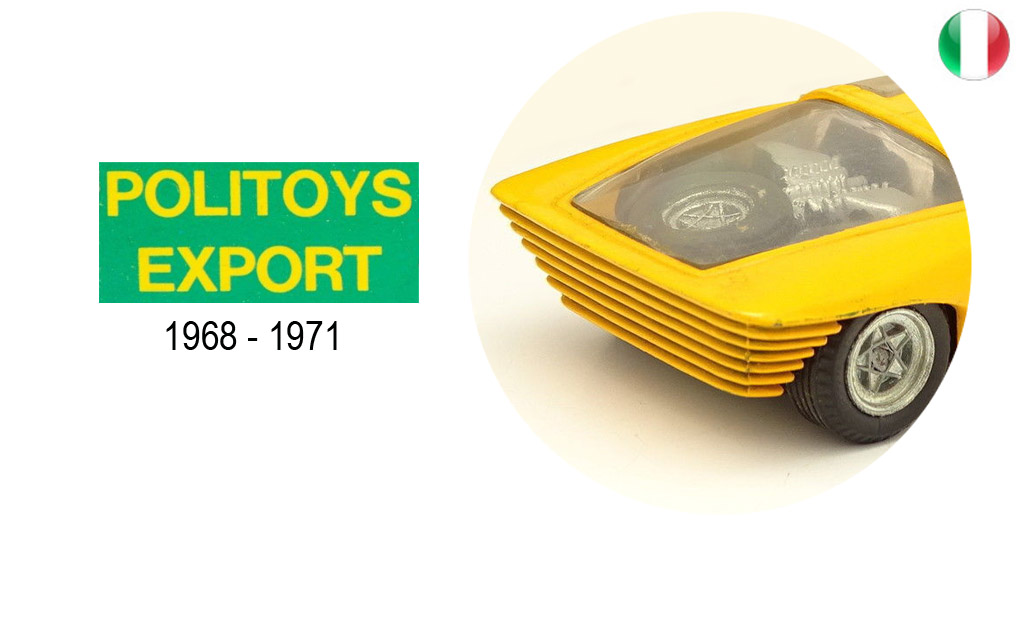 POLITOYS EXPORT